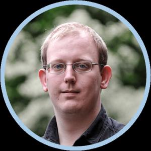 Lee Sherwood - Freelance backend developer & api engineer